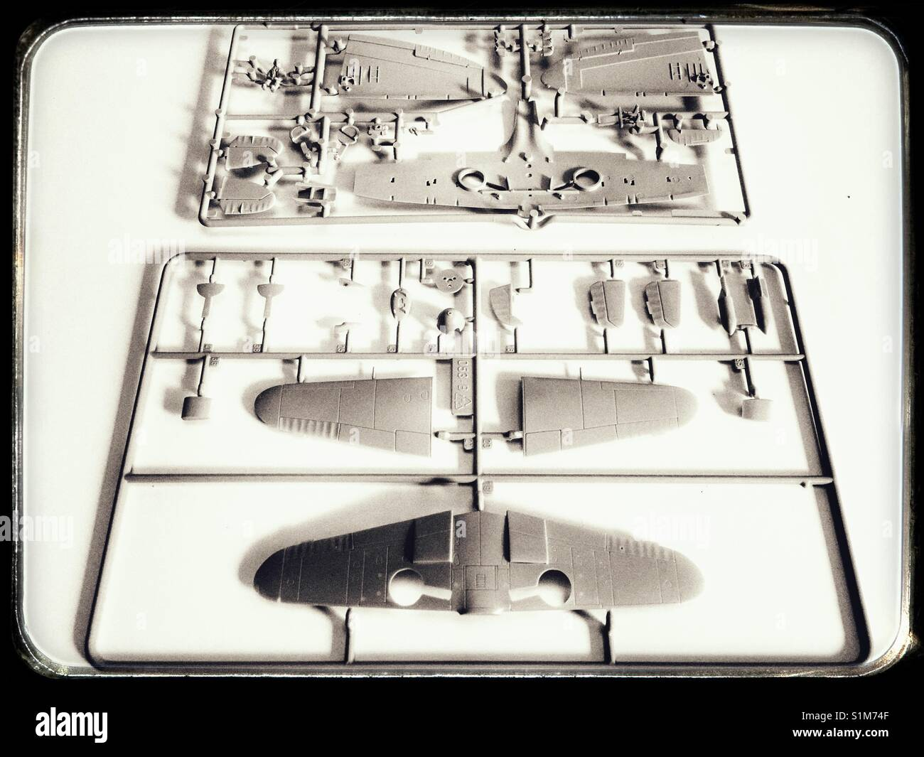 Aircraft Parts Stock Photos & Aircraft Parts Stock Images - Alamy
