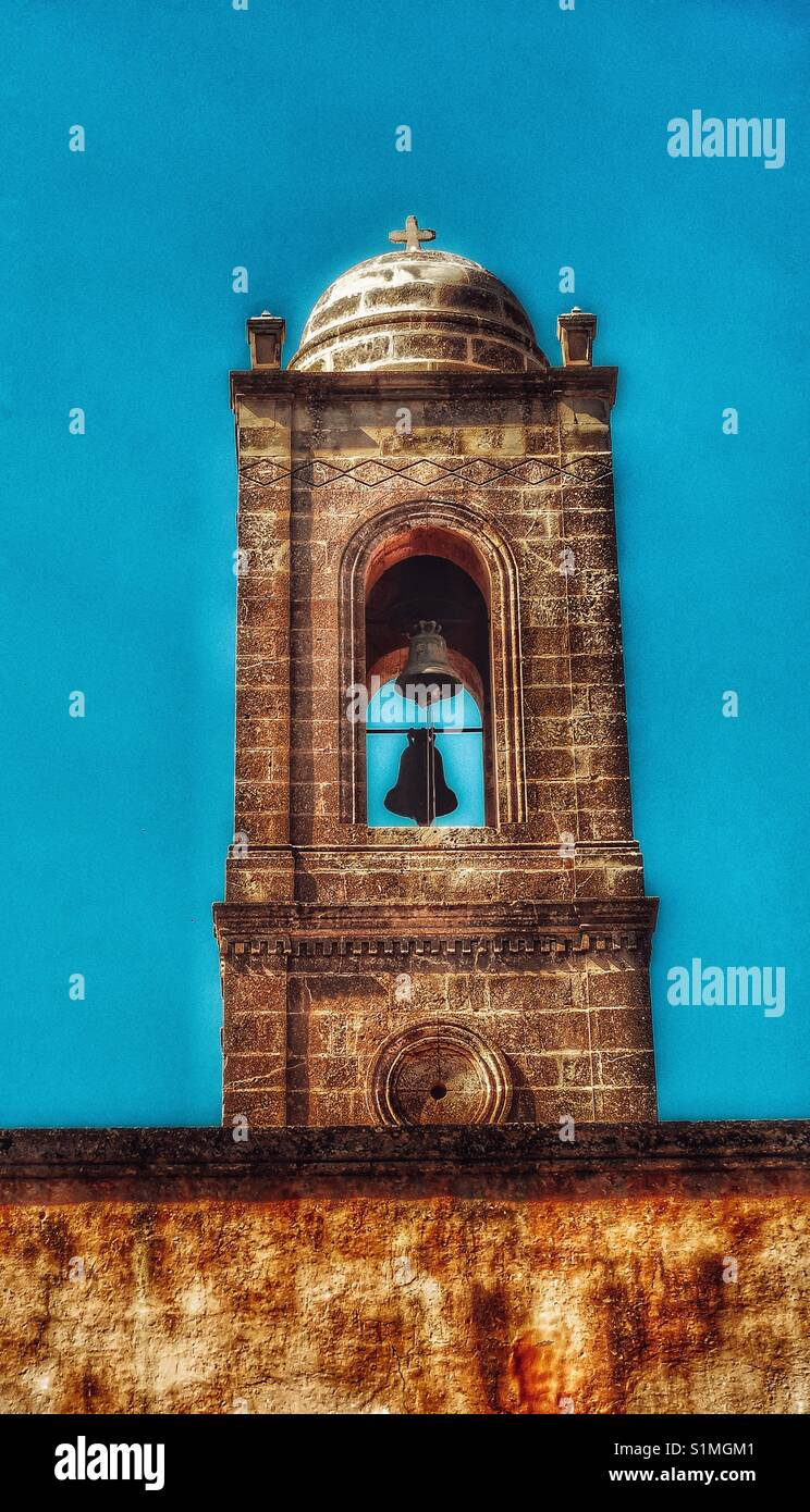 Trinity Bell Tower Stock Photos & Trinity Bell Tower Stock Images ...