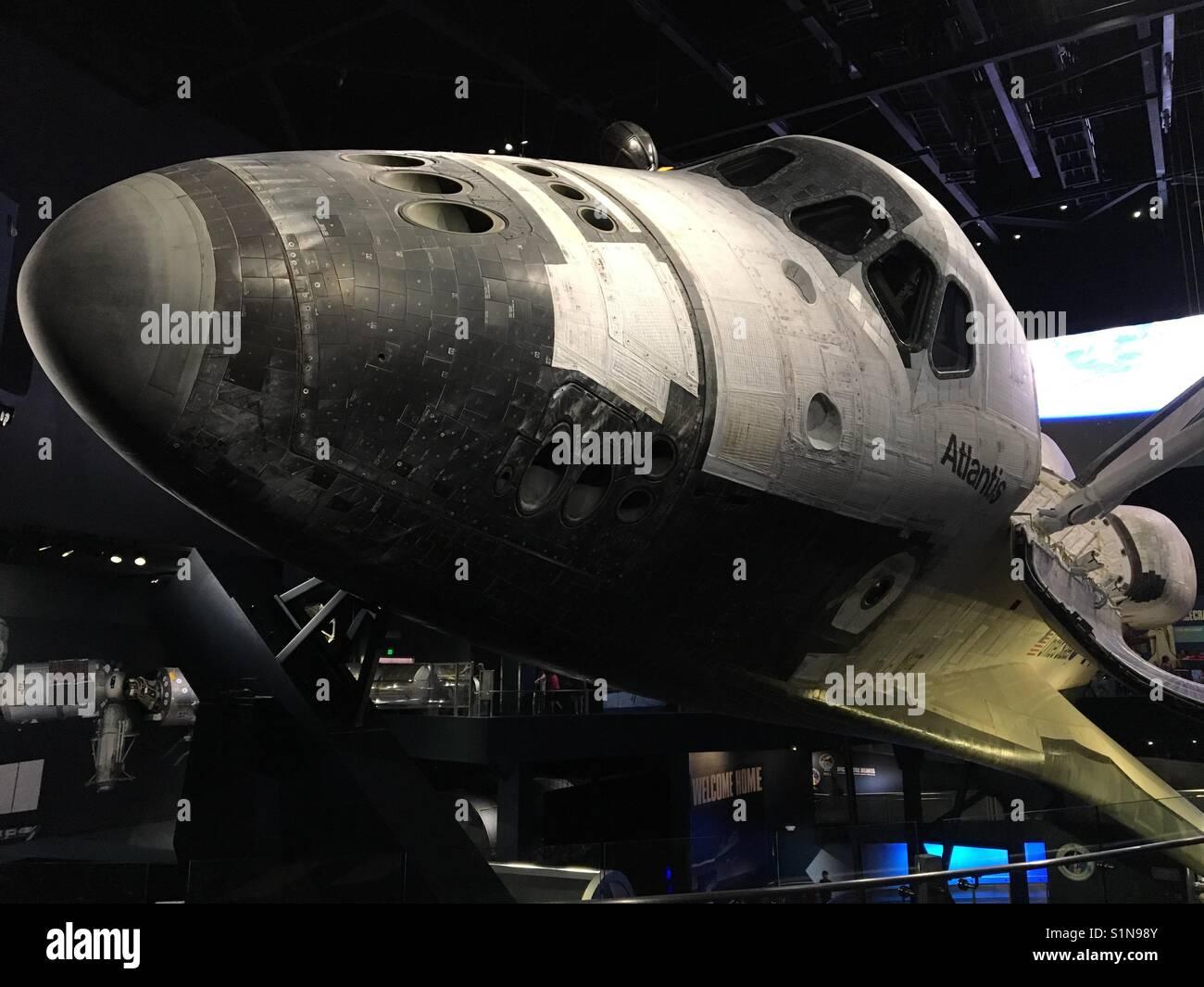 space shuttle atlantis purpose - photo #2