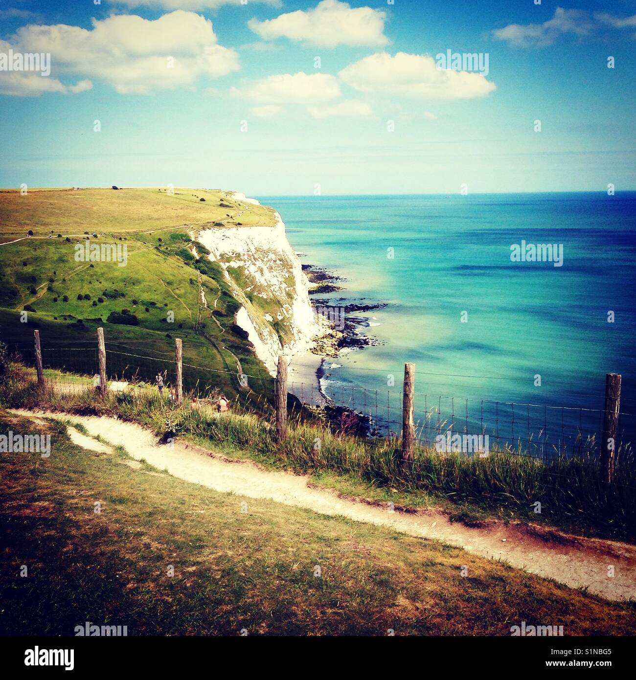 Dover - Stock Image