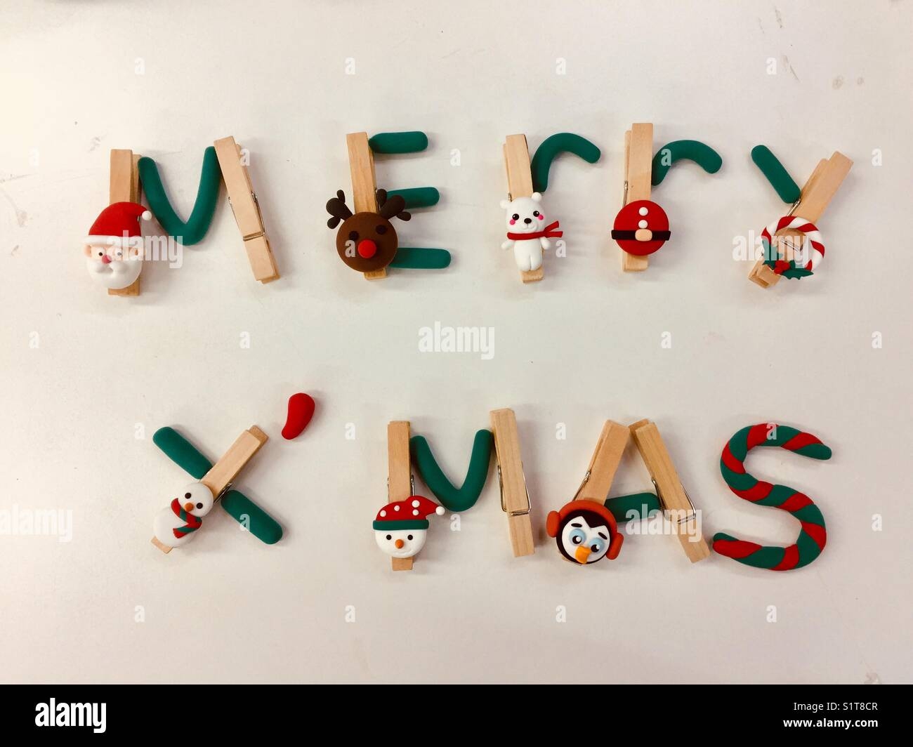 Merry Christmas Fonts Images.Merry Christmas Fonts Design Stock Photo 310934759 Alamy