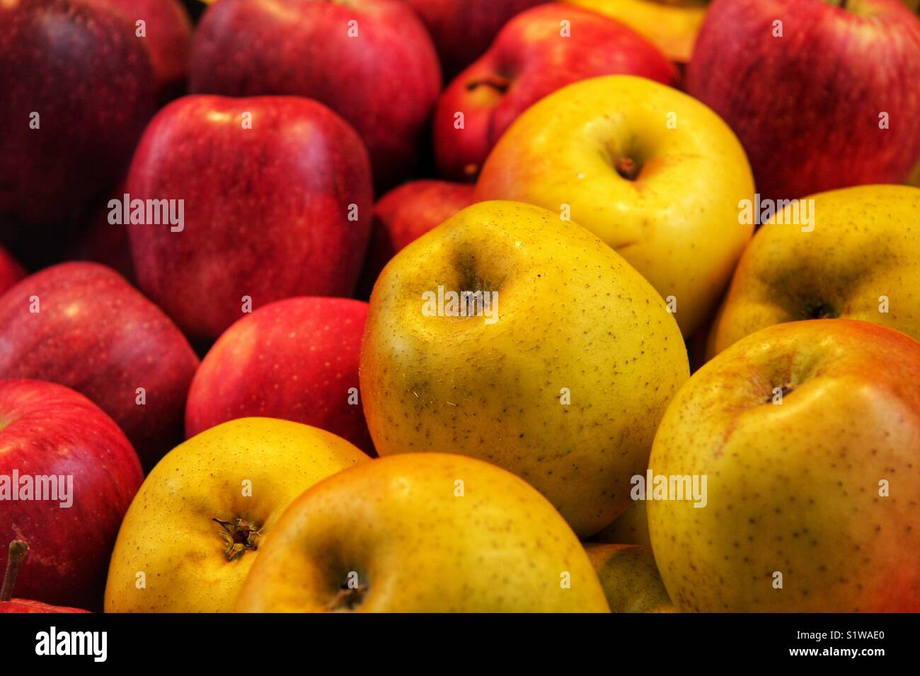 Healthy food - Stock Image