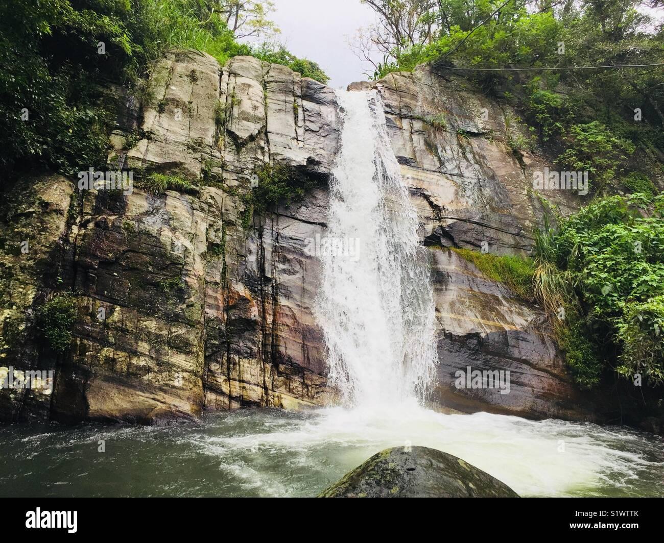 Mandaramnuwara, Srilanka. - Stock Image