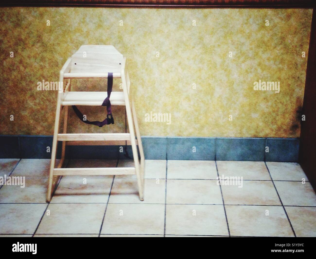 childs high chair stock photos childs high chair stock images alamy