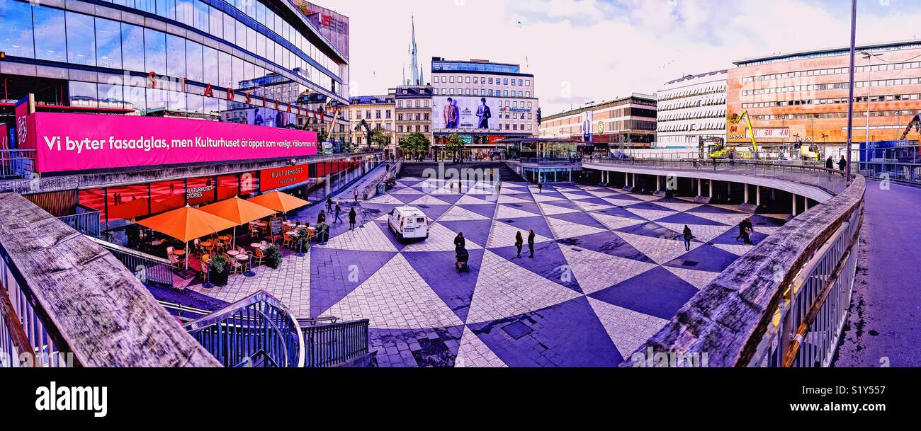 Sunken Plaza Stock Photos Amp Sunken Plaza Stock Images Alamy