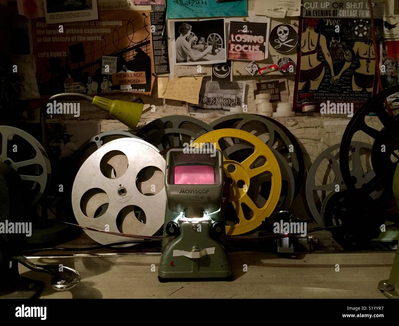 16mm Stock Photos & 16mm Stock Images - Alamy