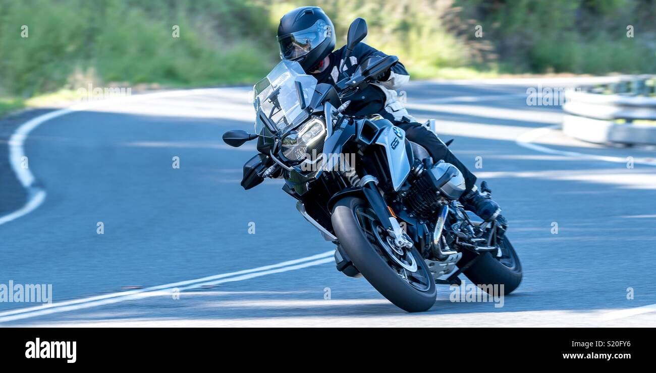 Bmw Motorcycles Stock Photos Bmw Motorcycles Stock Images Alamy
