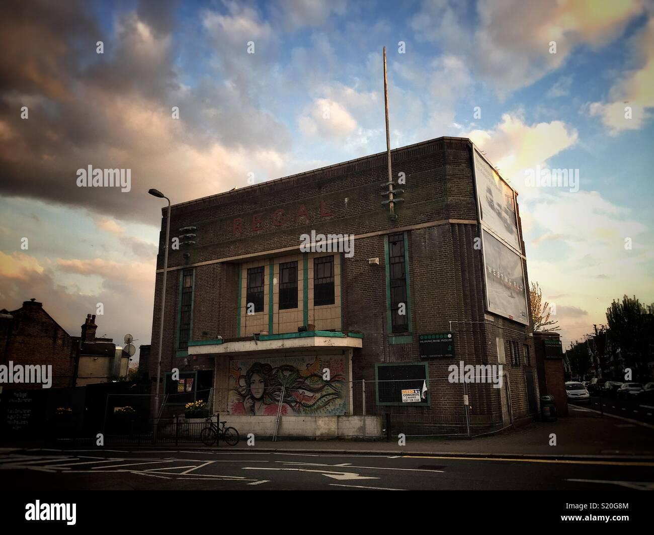 Regal Cinema Highams Park Waltham Forest London Soon To