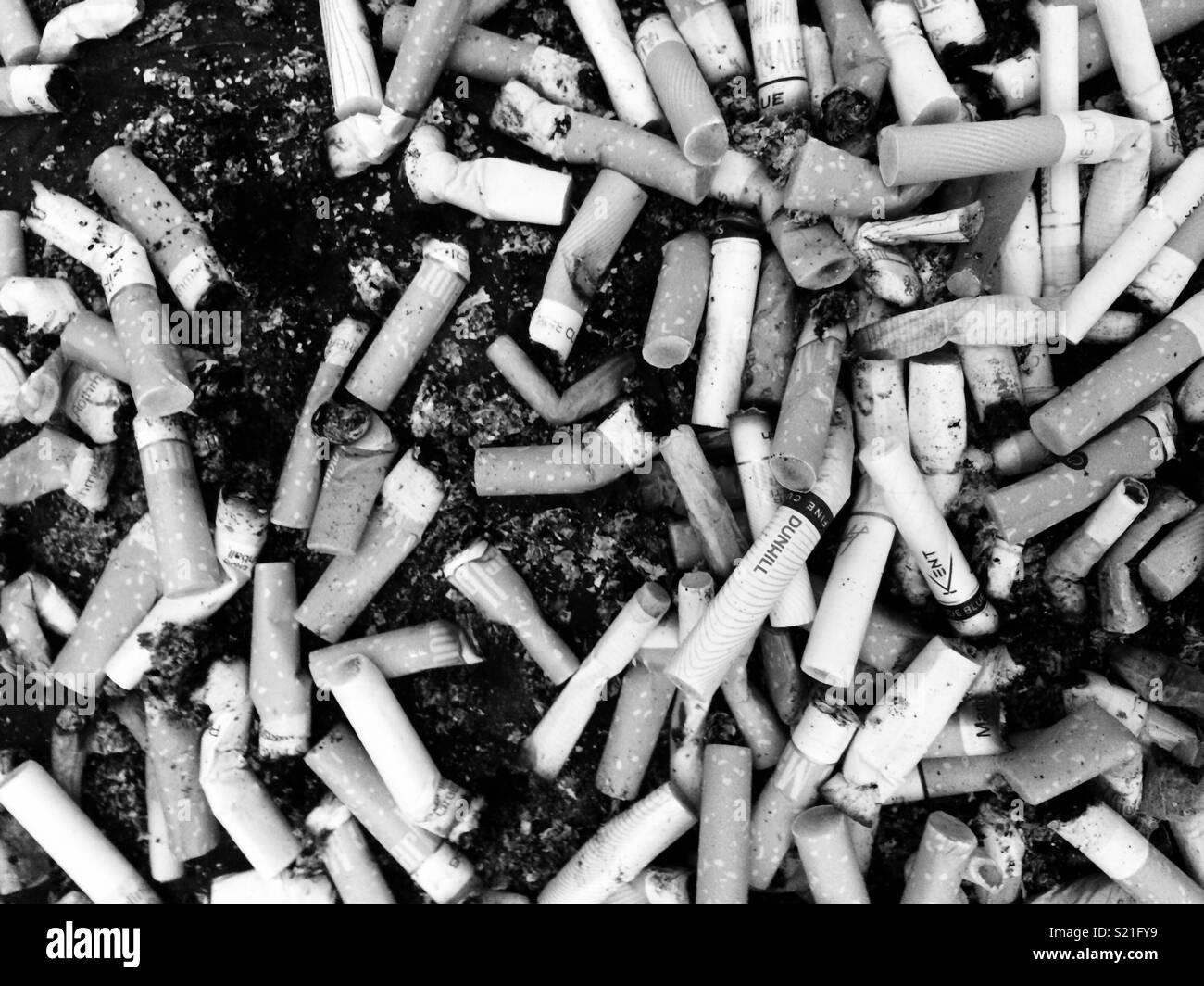 Price of Marlboro cigarettes in France