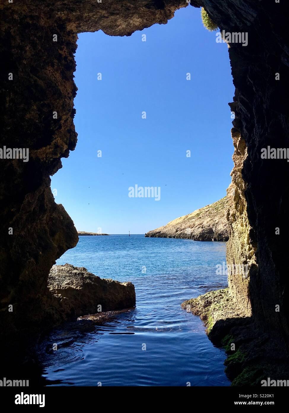 Gozo - Stock Image
