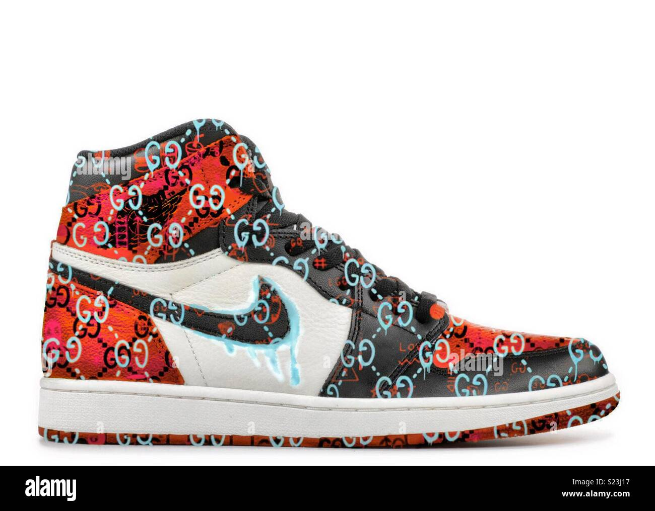 b3f117e56164 Gucci Shoes Stock Photos   Gucci Shoes Stock Images - Alamy