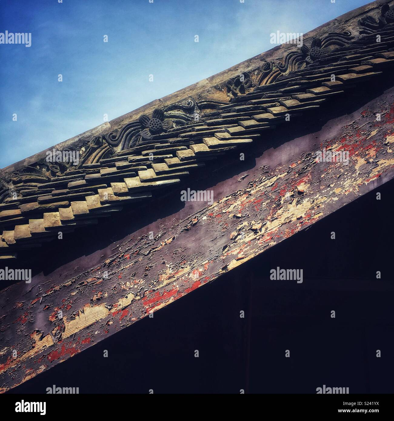 Slate Roofing Stock Photos Amp Slate Roofing Stock Images