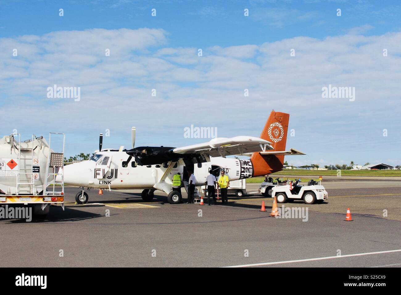 Fiji Airport Stock Photos & Fiji Airport Stock Images - Alamy