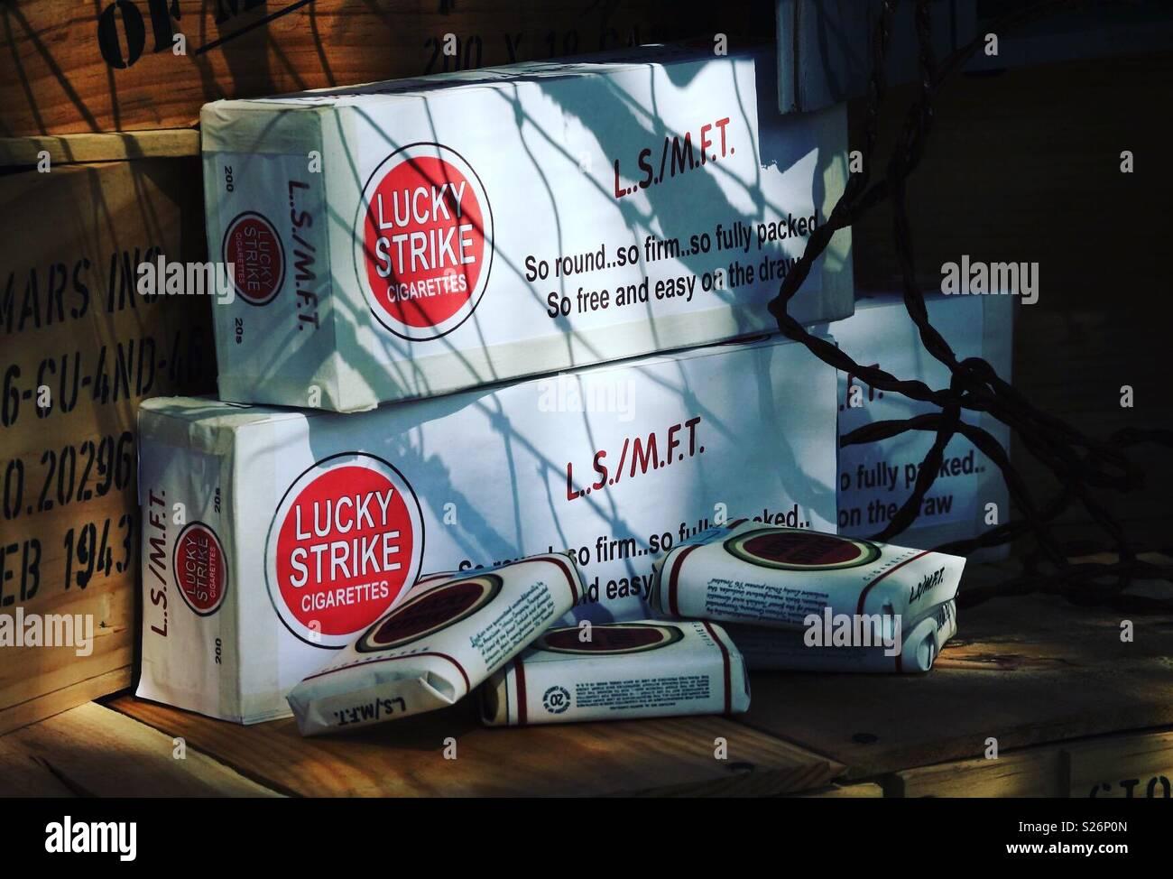 Cigarettes Marlboro brands and prices Oklahoma