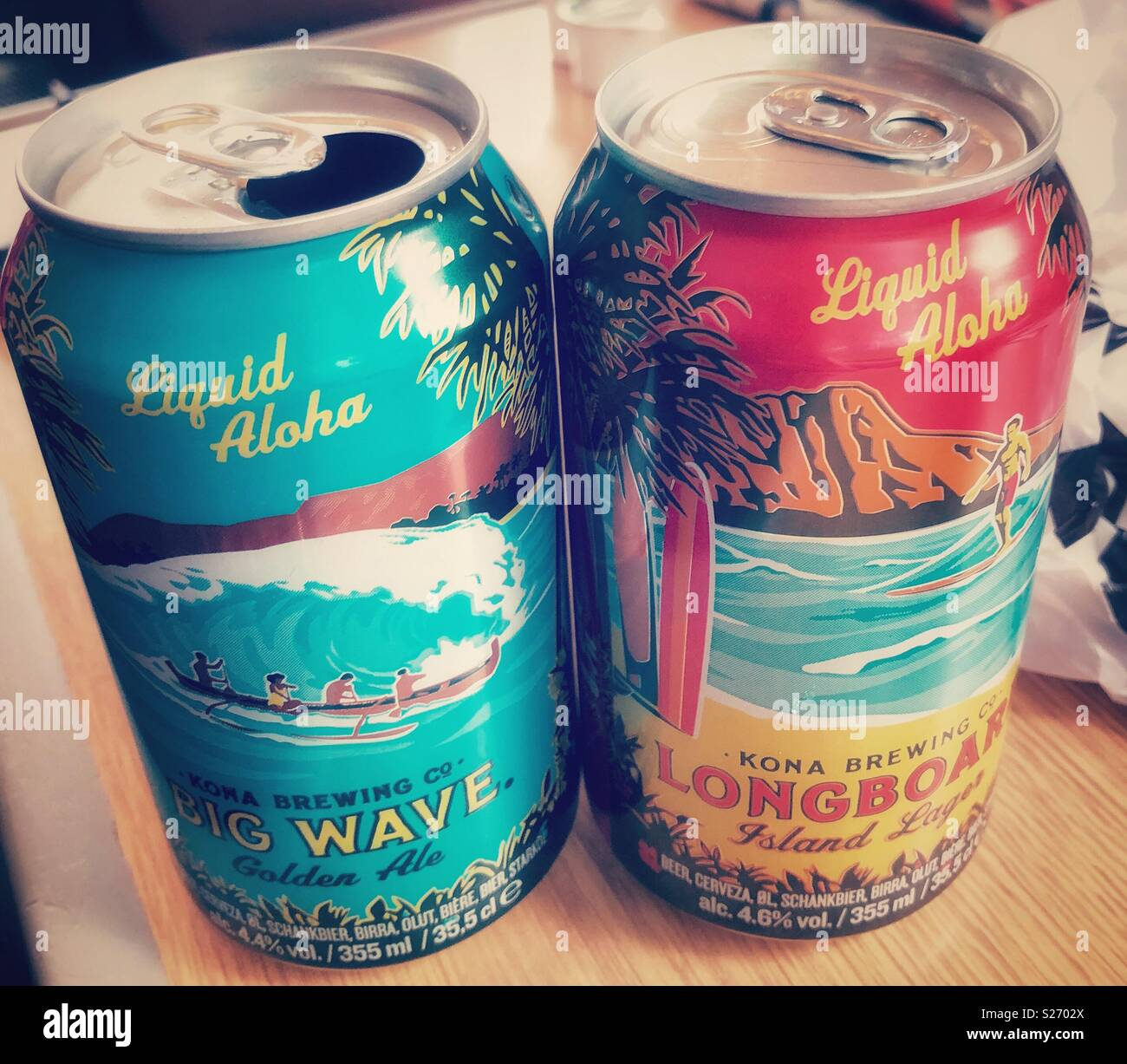 Craft Beer Cans Stock Photos & Craft Beer Cans Stock Images - Alamy
