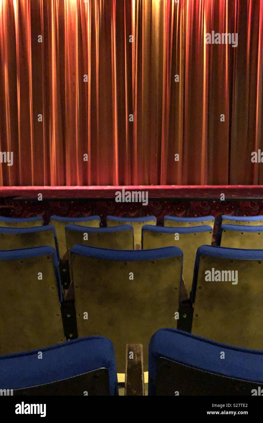 1970s Theater Stock Photos & 1970s Theater Stock Images - Alamy