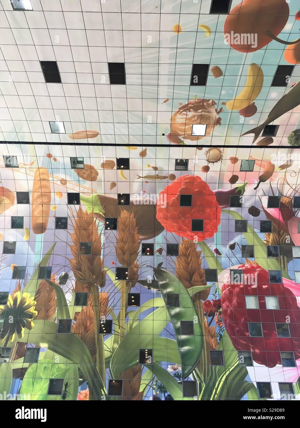 Markthalle Stock Photos Markthalle Stock Images Alamy