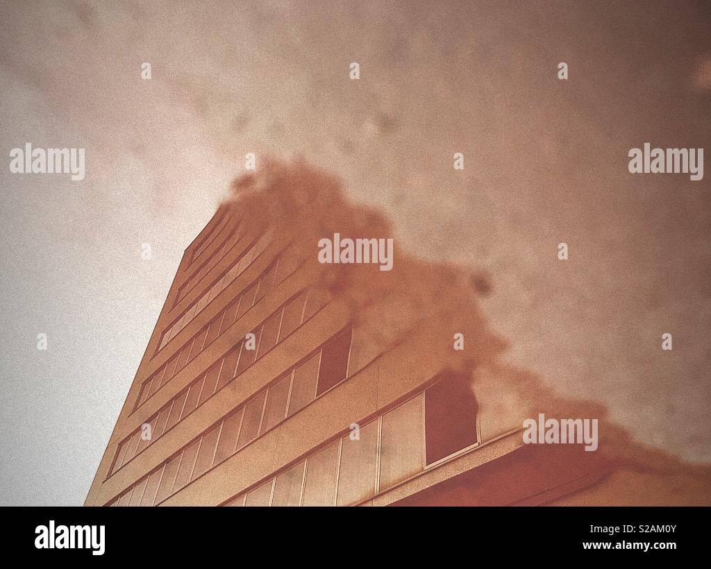 Crumbles - Stock Image