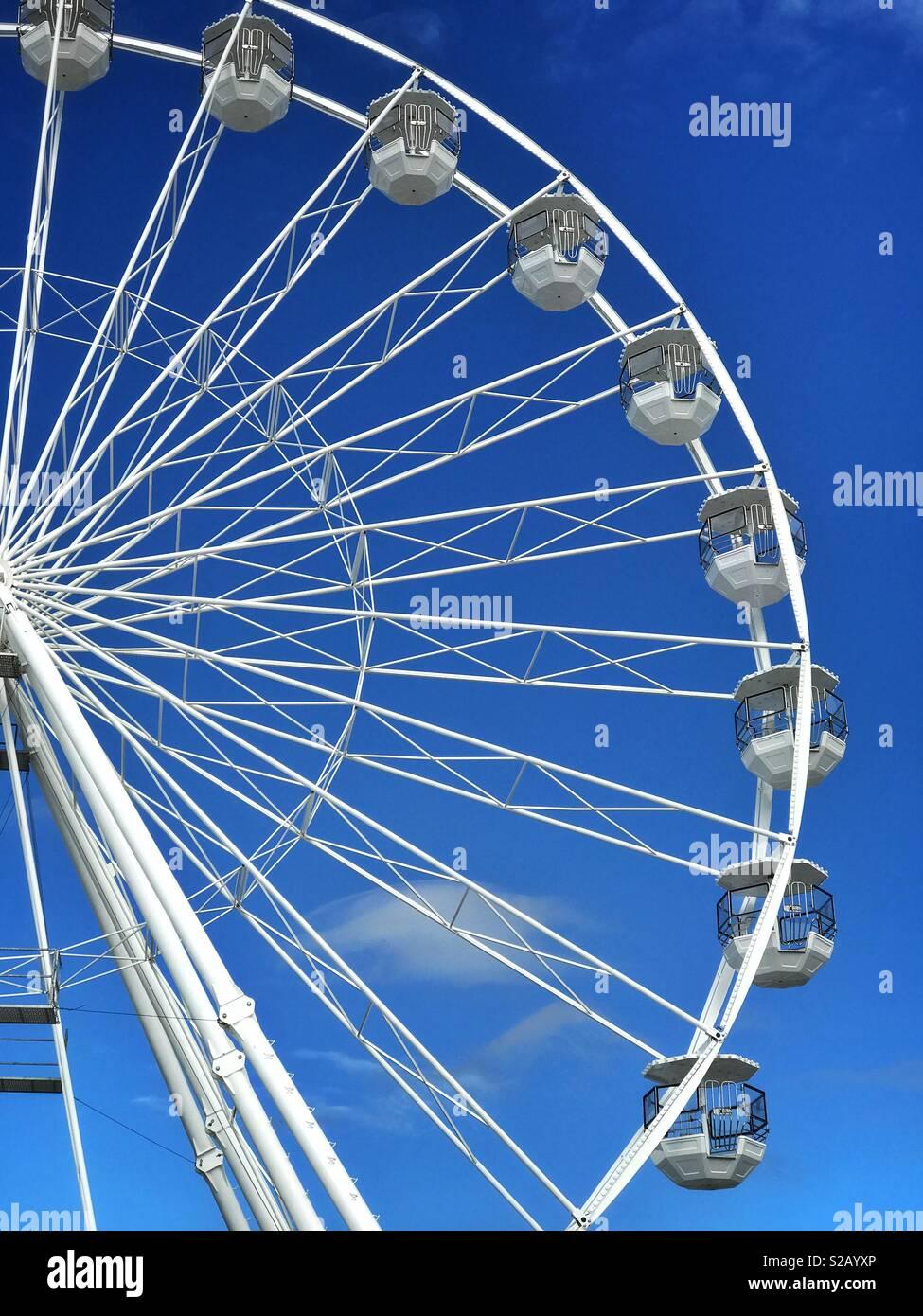 Fairground Ride Gravity Stock Photos Amp Fairground Ride