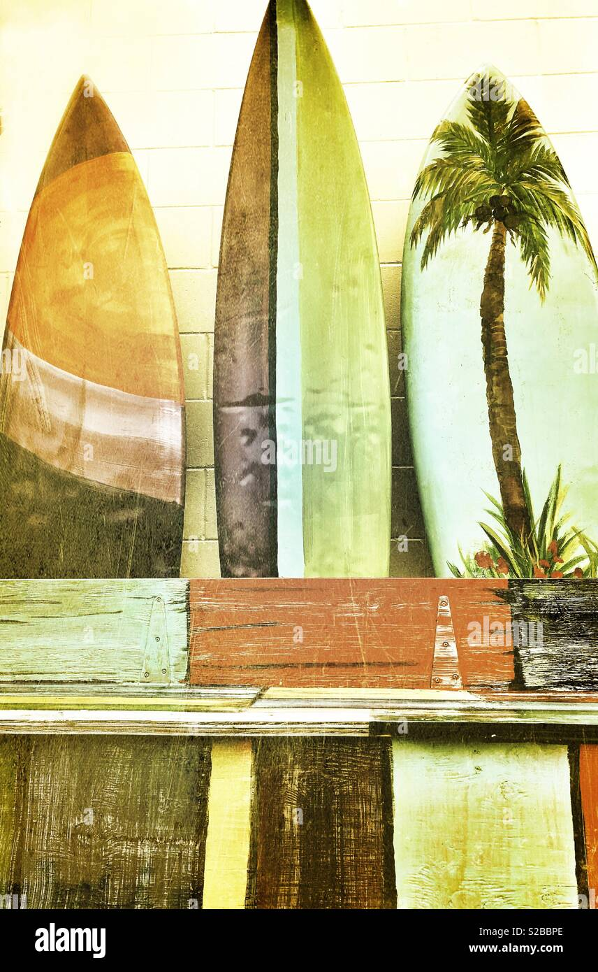Vintage Surfing Stock Photos Vintage Surfing Stock Images Alamy