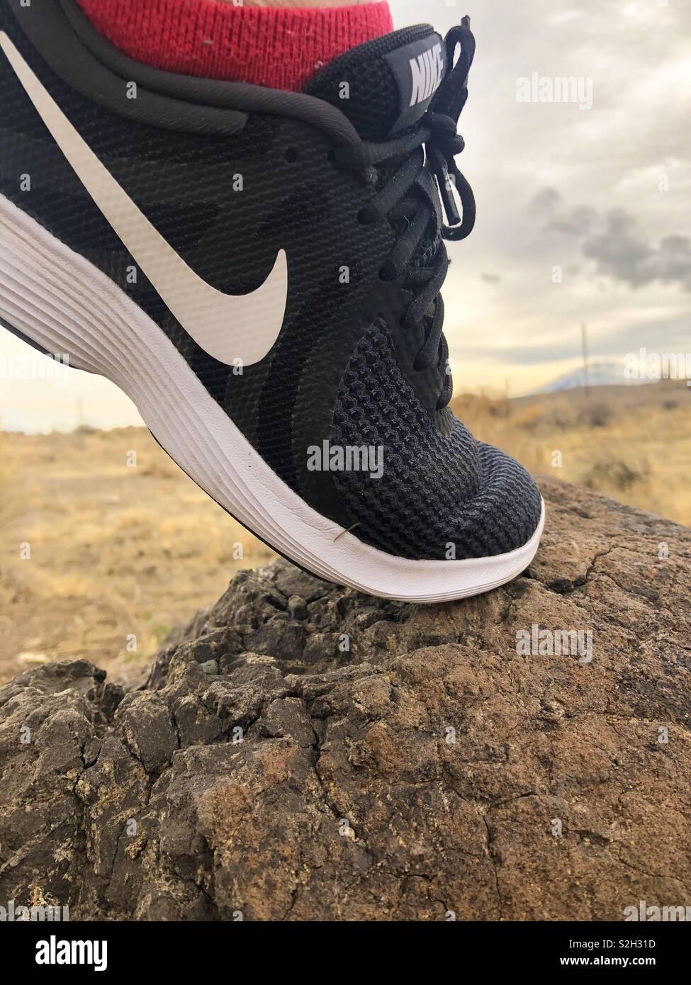 zapatillas nike de paseo