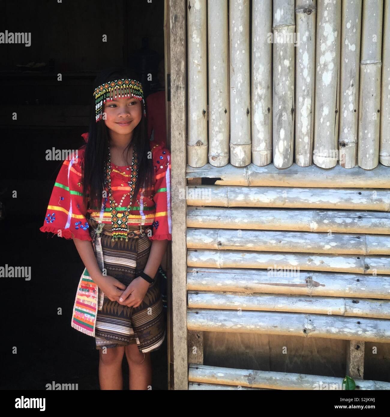 Mindanao Indigenous Stock Photos & Mindanao Indigenous Stock
