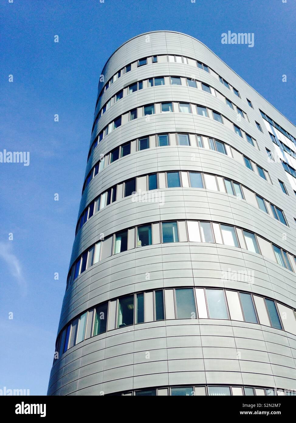 Bexley Wing St James Hospital Leeds - Stock Image