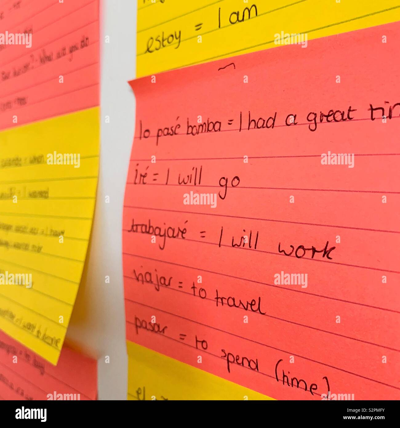 Revision Stock Photos & Revision Stock Images - Alamy