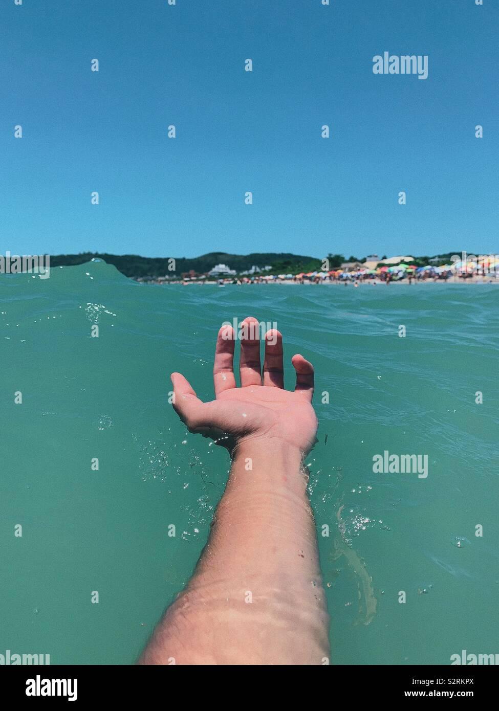 Florianópolis - Stock Image