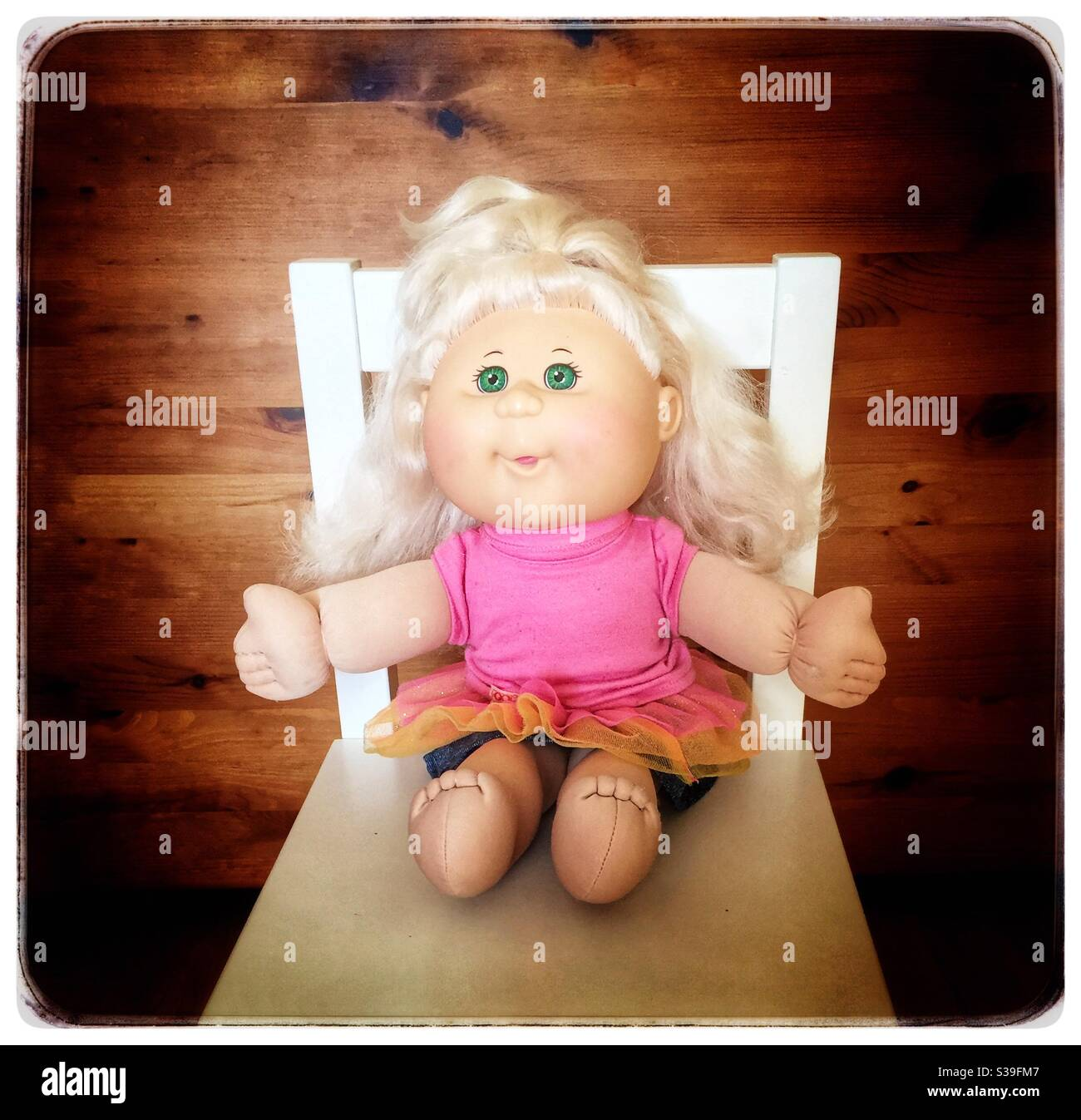 Cabbage Doll High Resolution Stock Photography and Images - Alamy