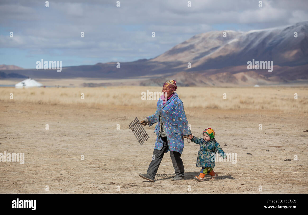 Escort girls in Ulaangom