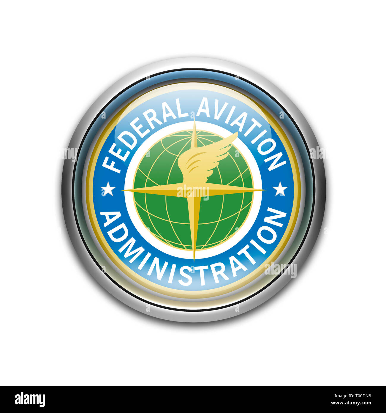 The Federal Aviation Stock Photos & The Federal Aviation