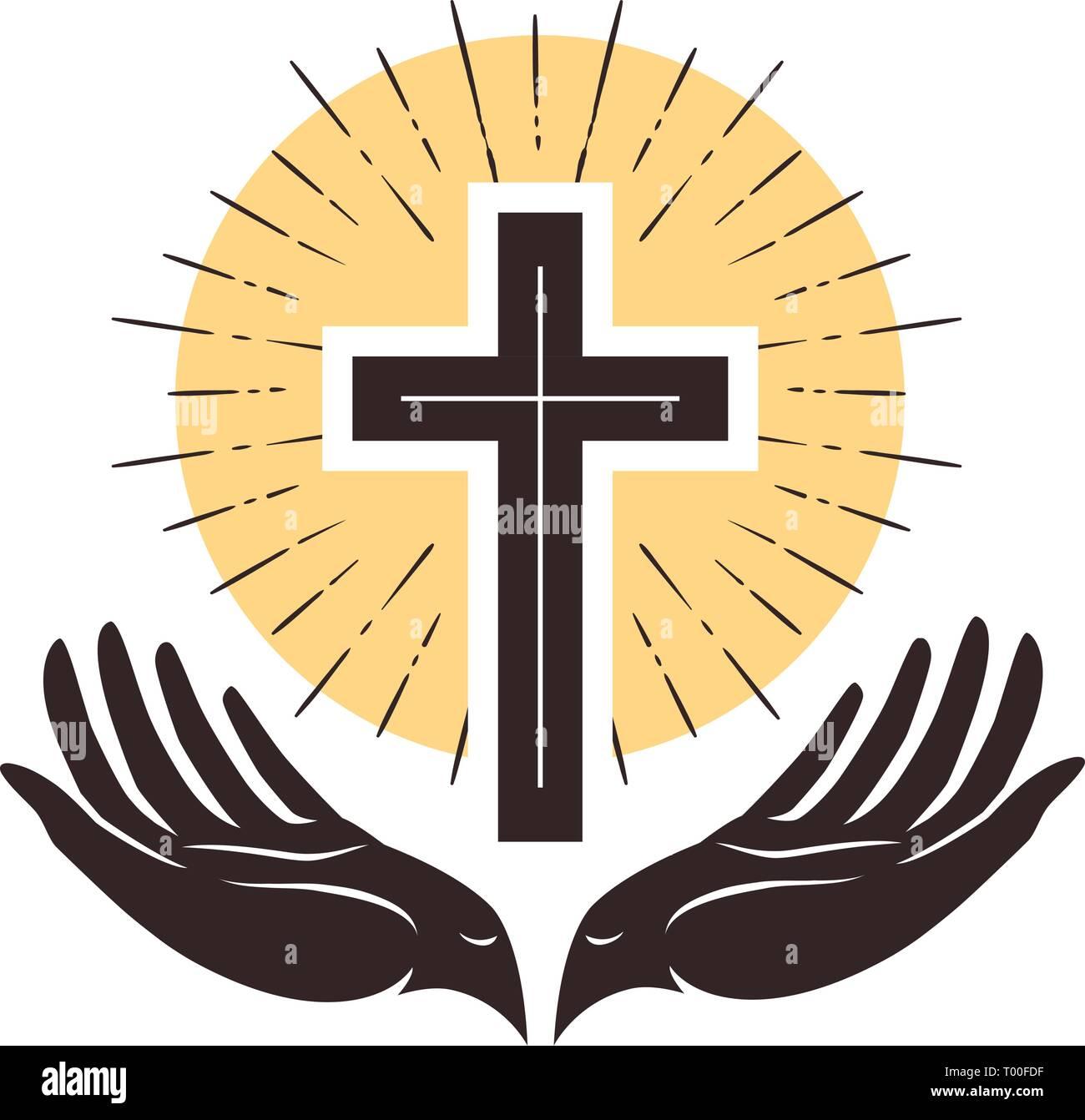 catholic church logo stock photos  u0026 catholic church logo