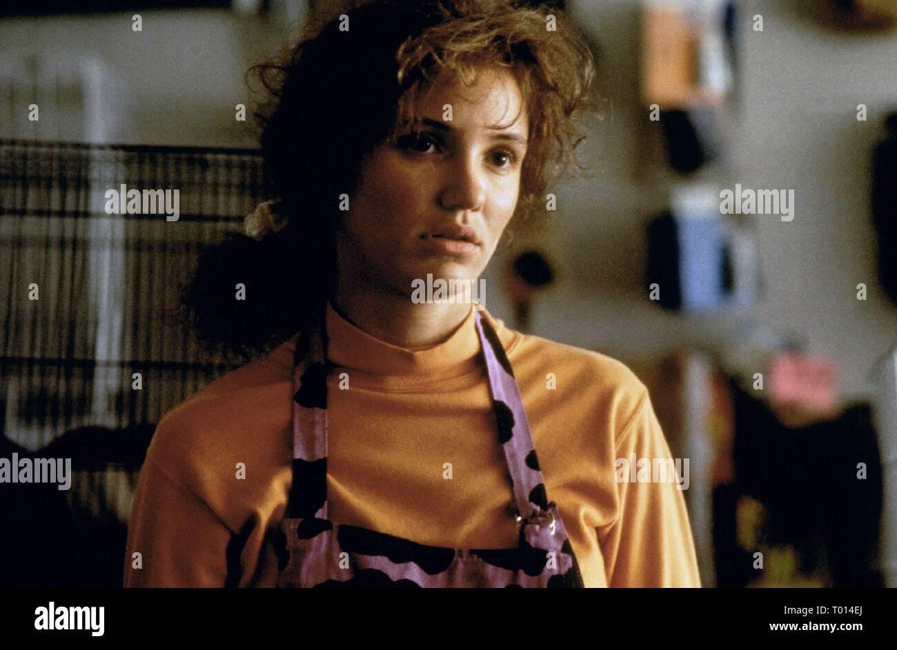 Cameron Diaz Being John Malkovich 1999 Stock Photo Alamy