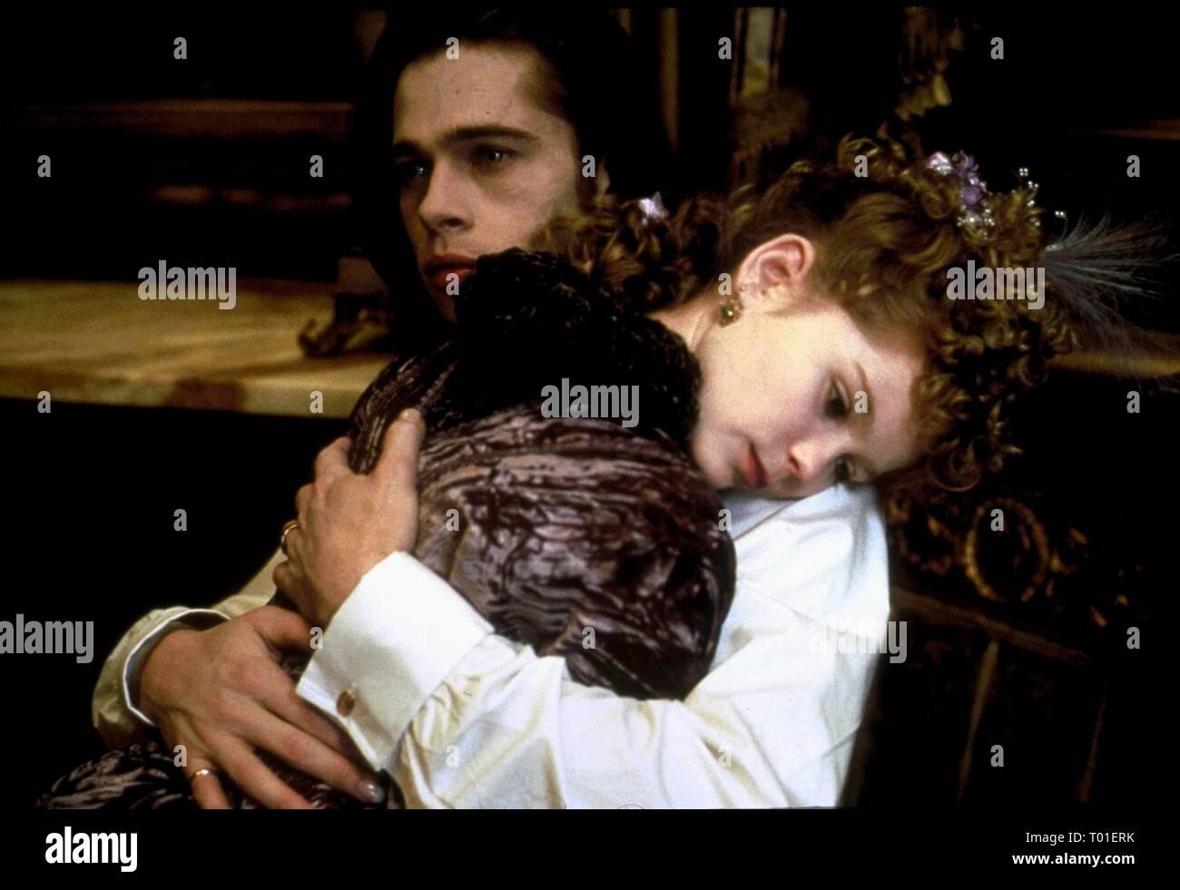 Alyssa Milano Embrace Of The Vampire embrace of the vampire stock photos & embrace of the vampire