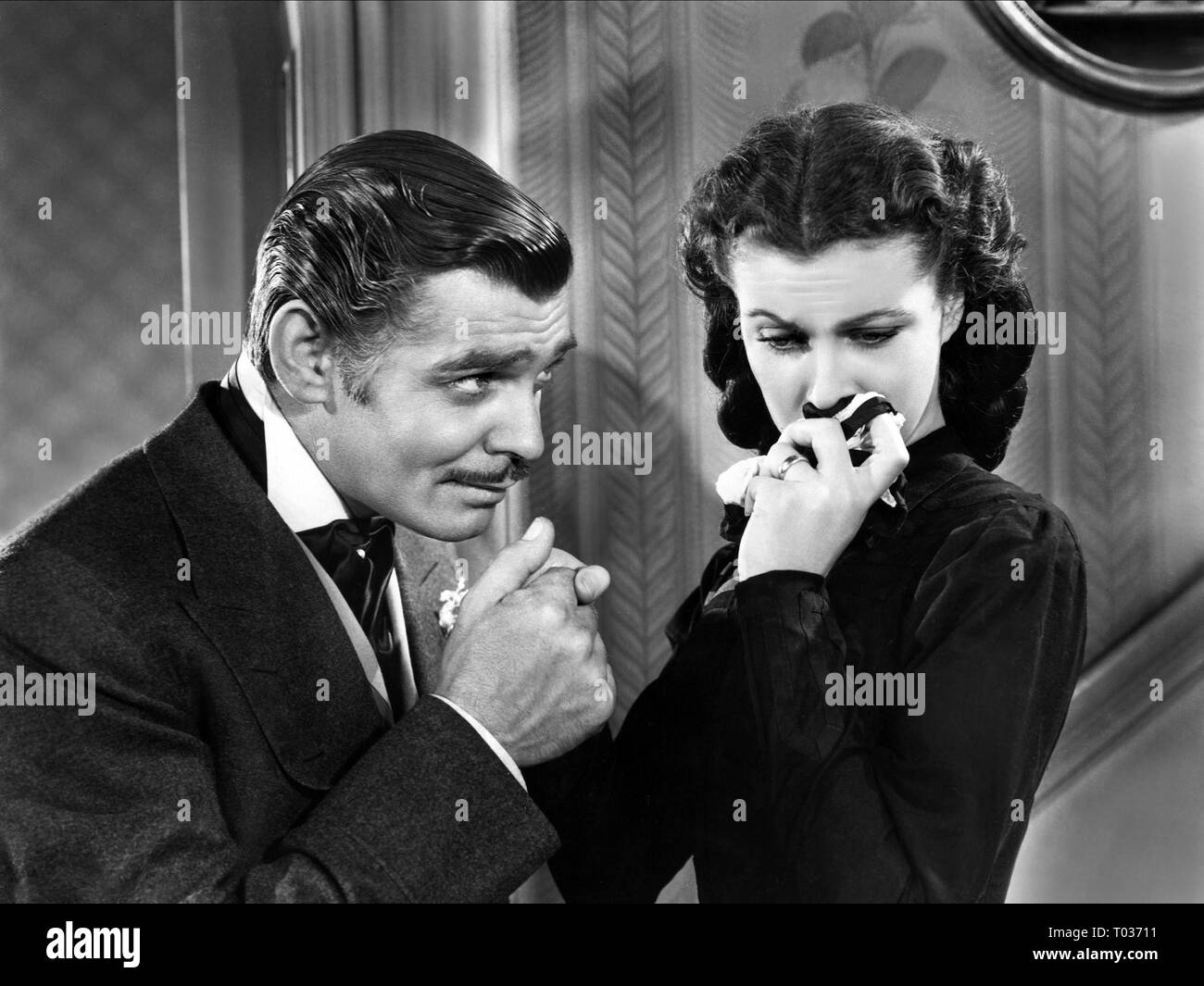 Image result for B & W photo of Clark Gable