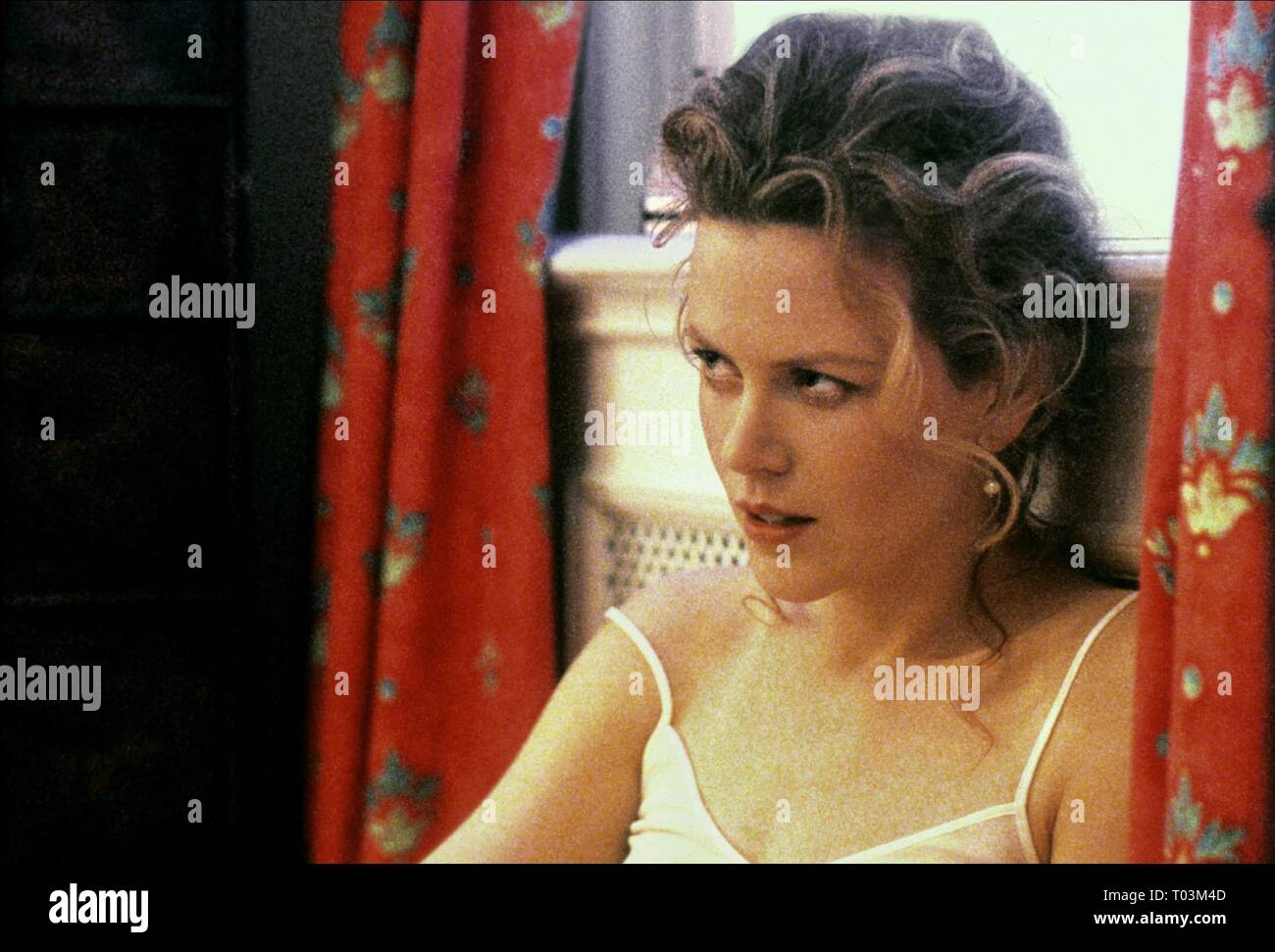 NICOLE KIDMAN, EYES WIDE SHUT, 1999 - Stock Image