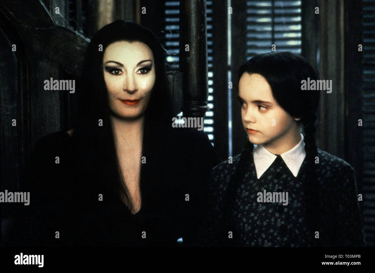 Addams Family ValuesStock Photos and Images