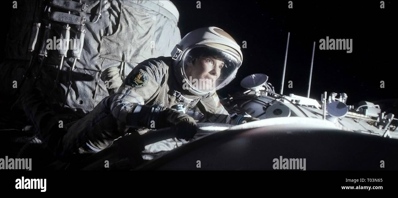 Gravity Film High Resolution Stock Photography And Images Alamy