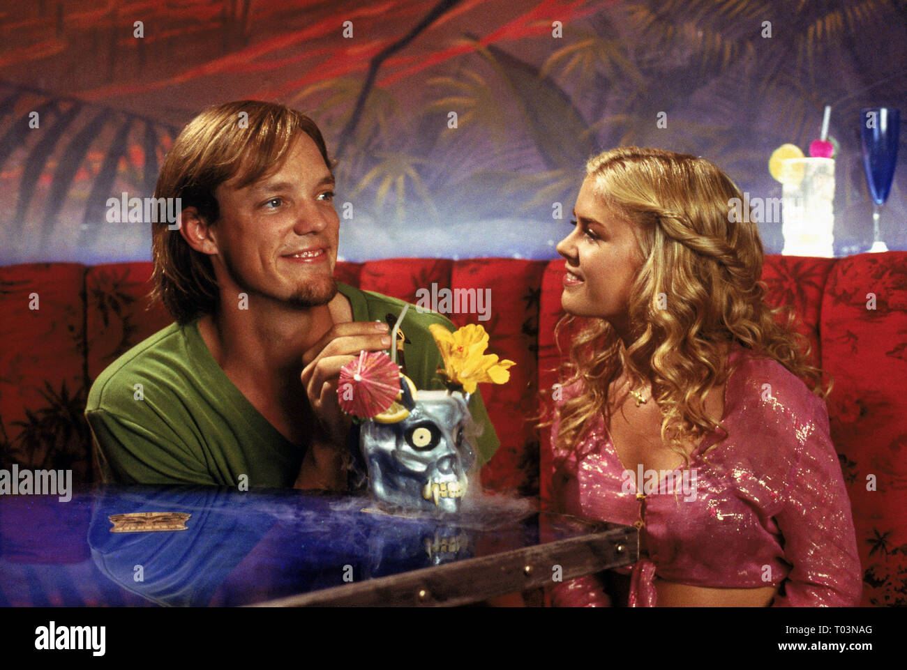 Scooby Doo 2002 High Resolution Stock Photography And Images Alamy