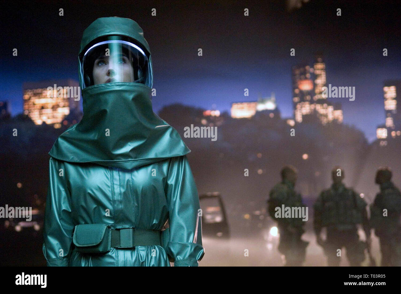Jennifer Connelly The Day The Earth Stood Still 2008 Stock Photo Alamy