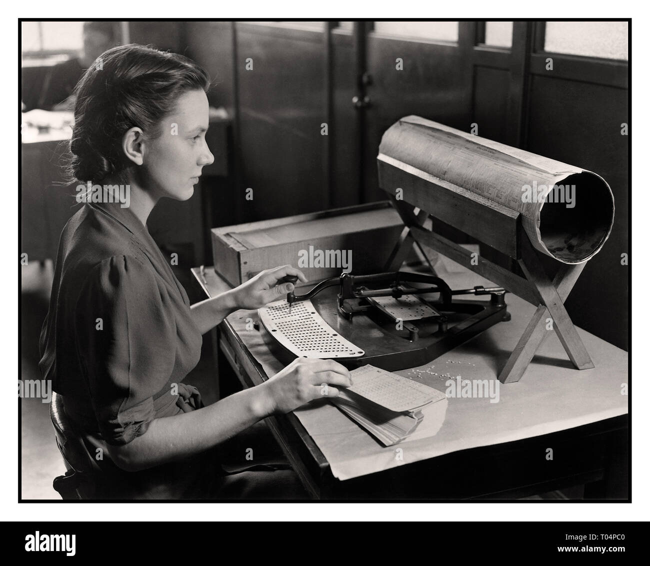 1940 Cut Out Stock Images & Pictures - Alamy