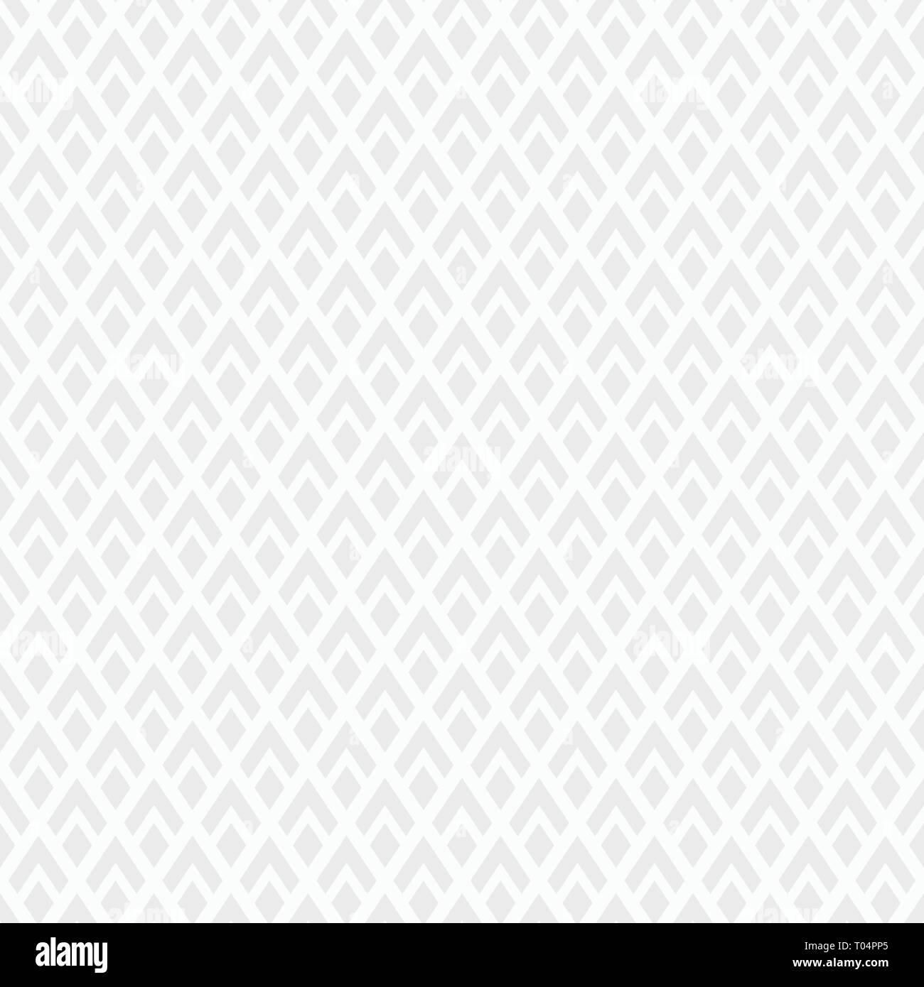 Modern seamless geometry pattern  Arrowhead pattern