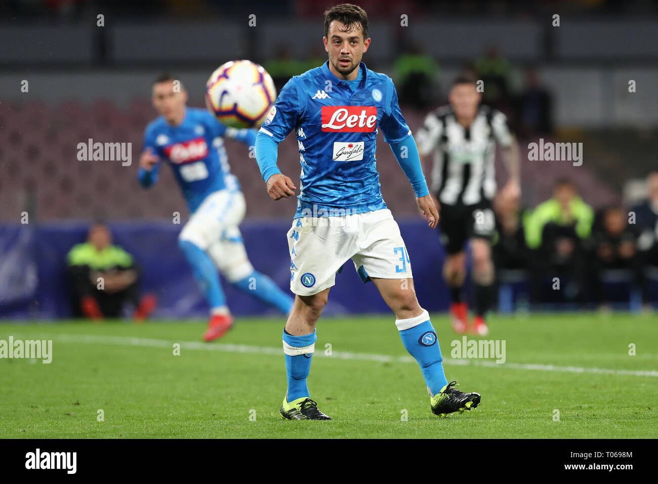 Amin Younes High Resolution Stock Photography and Images - Alamy
