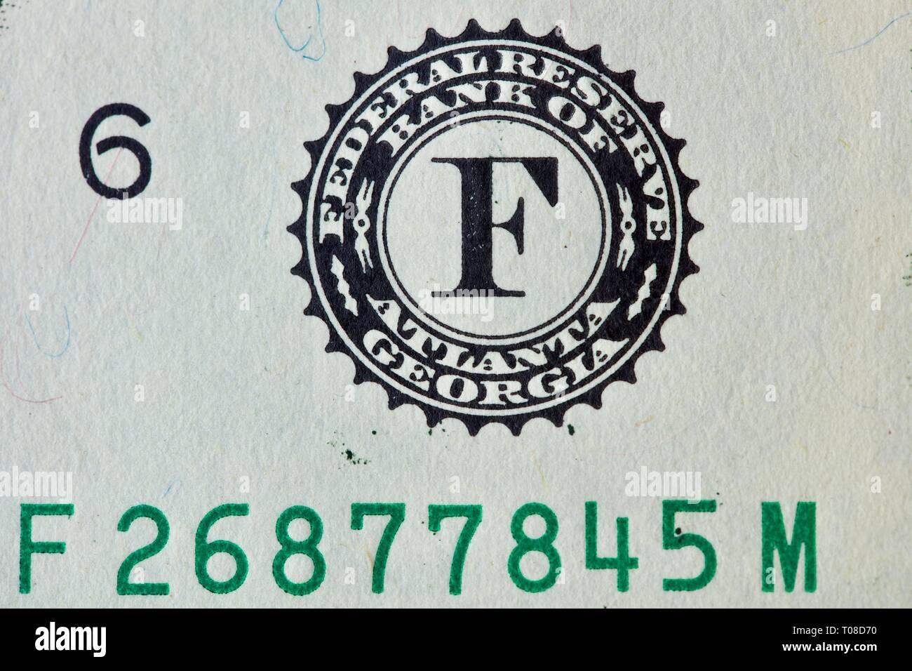 Treasury Seal Stock Photos Treasury Seal Stock Images Alamy