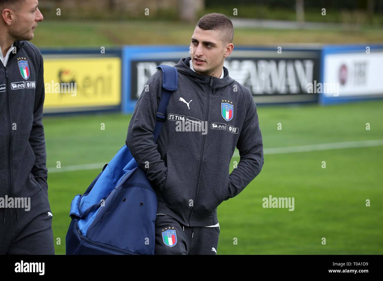 Marco Verratti High Resolution Stock Photography and Images - Alamy