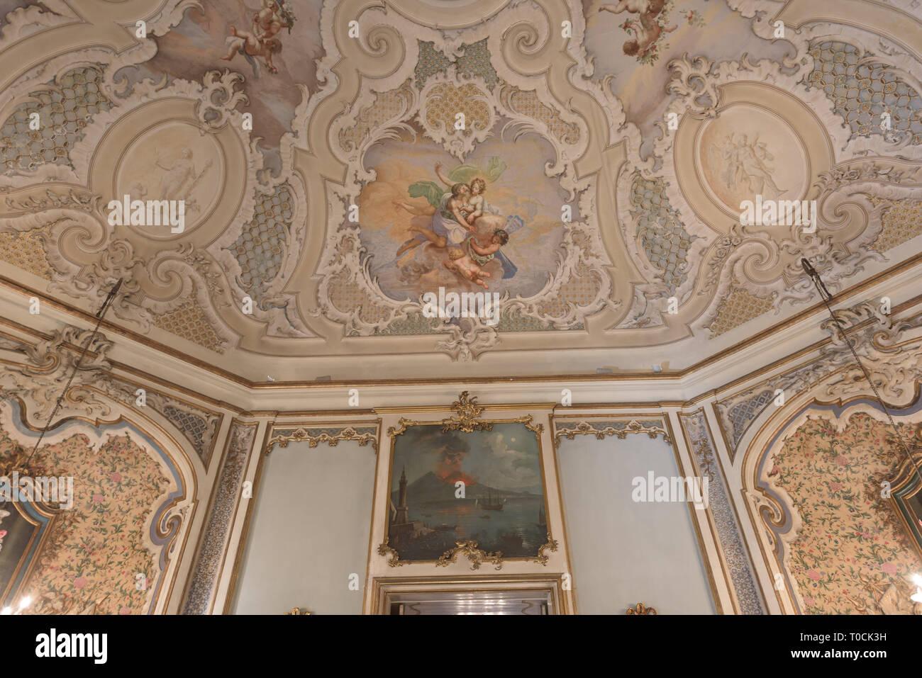 Matrimonio Country Chic Catania : Biscari stock photos & biscari stock images alamy