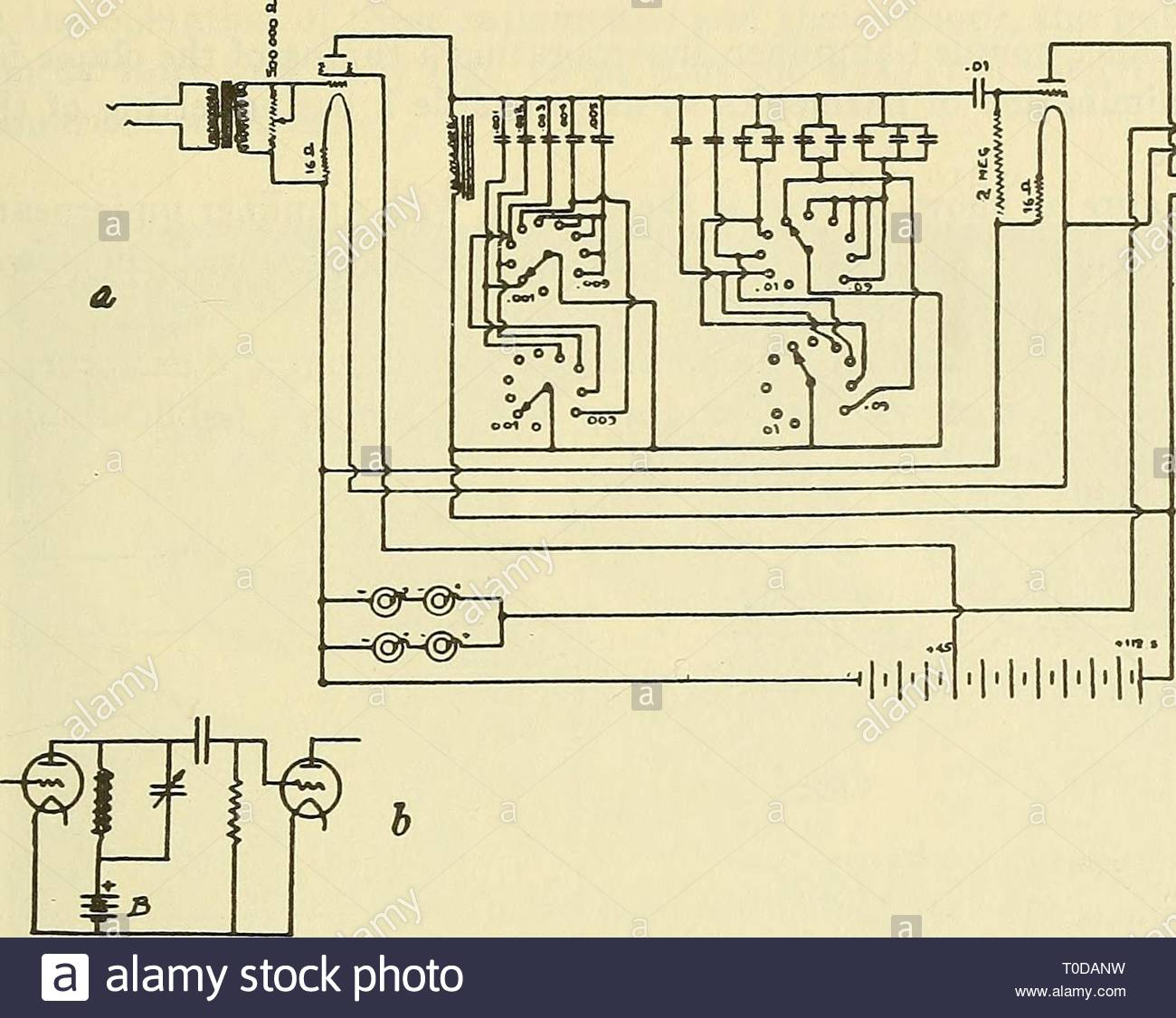 Em 203 Wiring Diagram Wiring Diagram Pass