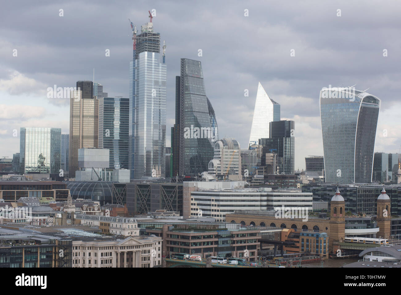 londoncityscapes Stock Photo