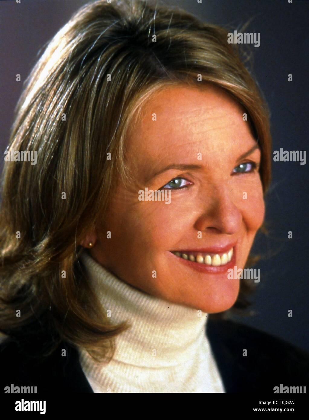 DIANE KEATON, SOMETHING'S GOTTA GIVE, 2003 - Stock Image